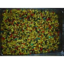 50 gr mix GLORIA RESINA...