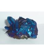 cristalli cristalloterapia minerali pietre burattati grezzi drusa